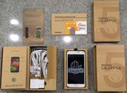 Samsung Galaxy S5,  Apple iPhone 5S (Skype: Apple2007limited )